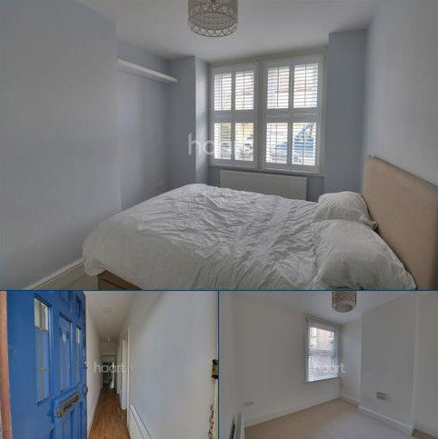 2 bedroom flat for sale - Ecclesbourne Road, Thornton Heath, CR7