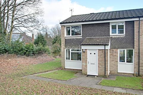 3 bedroom semi-detached house for sale - Leahurst Crescent, Harborne