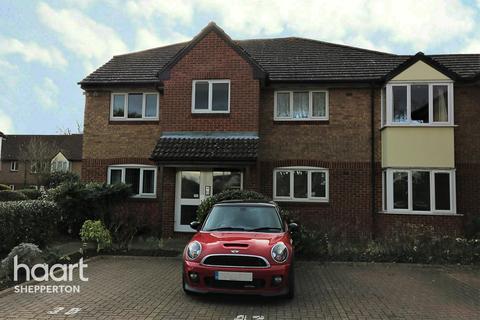 1 bedroom flat for sale - Shepperton Court Drive, Shepperton