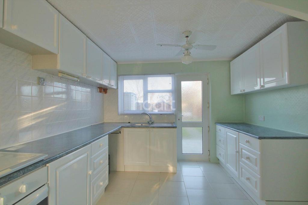 3 Bedrooms Terraced House for sale in Tilney Turn, Basildon