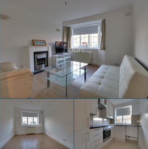 2 bedroom flat for sale - Flat 4 Byron Court  CR7 8PD