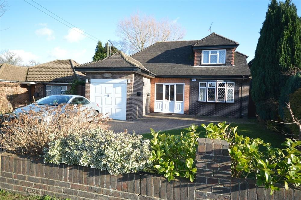 3 Bedrooms Detached Bungalow for sale in Woodland Avenue, Hartley