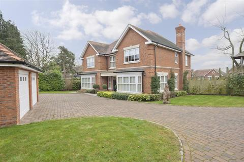 5 bedroom detached house for sale - Kendrick Gate, Tilehurst