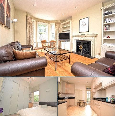 4 bedroom flat to rent - Biddulph Mansions, Elgin Avenue, London