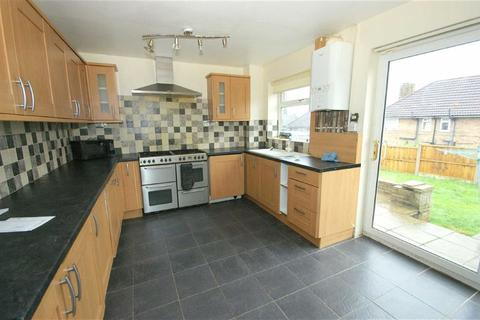 3 bedroom end of terrace house to rent - Mowbray Crescent, Leeds