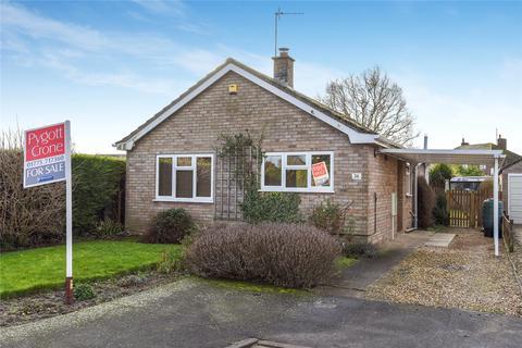 2 bedroom detached bungalow for sale - Maple Way, Donington, PE11