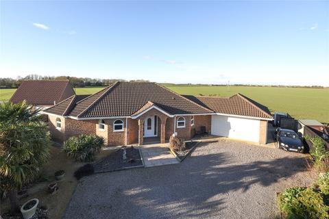 3 bedroom detached bungalow for sale - Bramble Close, Long Sutton, PE12