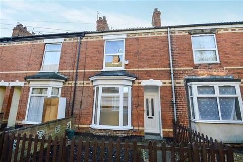 3 bedroom terraced house for sale - Brougham Street, Albert Avenue, Hull, HU3