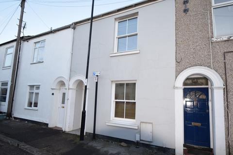 2 bedroom terraced house to rent - Inner Avenue