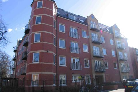 2 bedroom flat to rent - New Walk - City