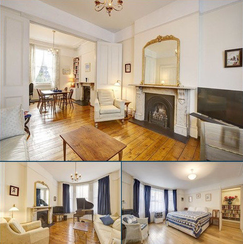 5 bedroom semi-detached house for sale - Westbourne Park Road, Notting Hill, London, W11