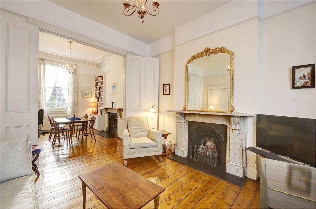 5 Bedrooms Semi Detached House for sale in Westbourne Park Road, Notting Hill, London, W11