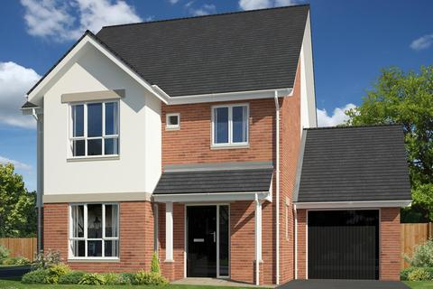 4 bedroom detached house for sale - Sandringham Gardens, Barnstaple