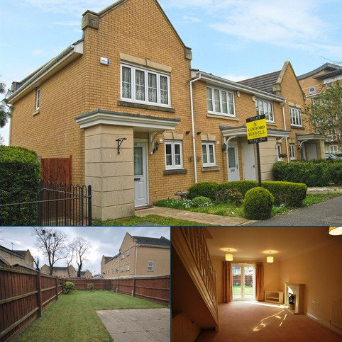 2 bedroom house to rent - Sparkes Close Bromley BR2