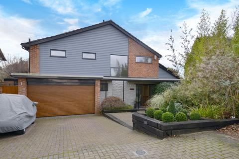4 bedroom detached house for sale - Beech Copse Bromley BR1
