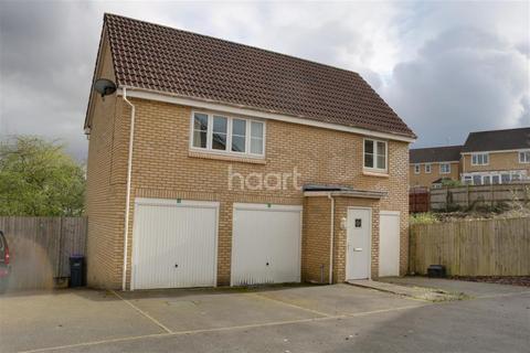 2 bedroom flat to rent - Grayson Way, Llantarnam