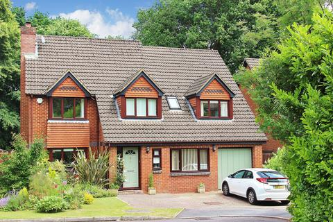 5 bedroom detached house for sale - Bassett, Southampton