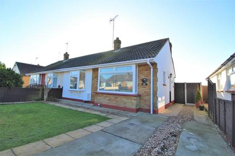 2 bedroom semi-detached bungalow for sale - Lymington Avenue, Clacton-On-Sea