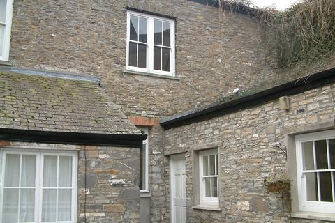 1 bedroom maisonette to rent - 4 King Street, Llandeilo, Carmarthenshire.