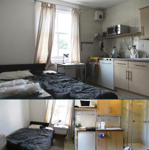Studio to rent - Benwell road, London N7