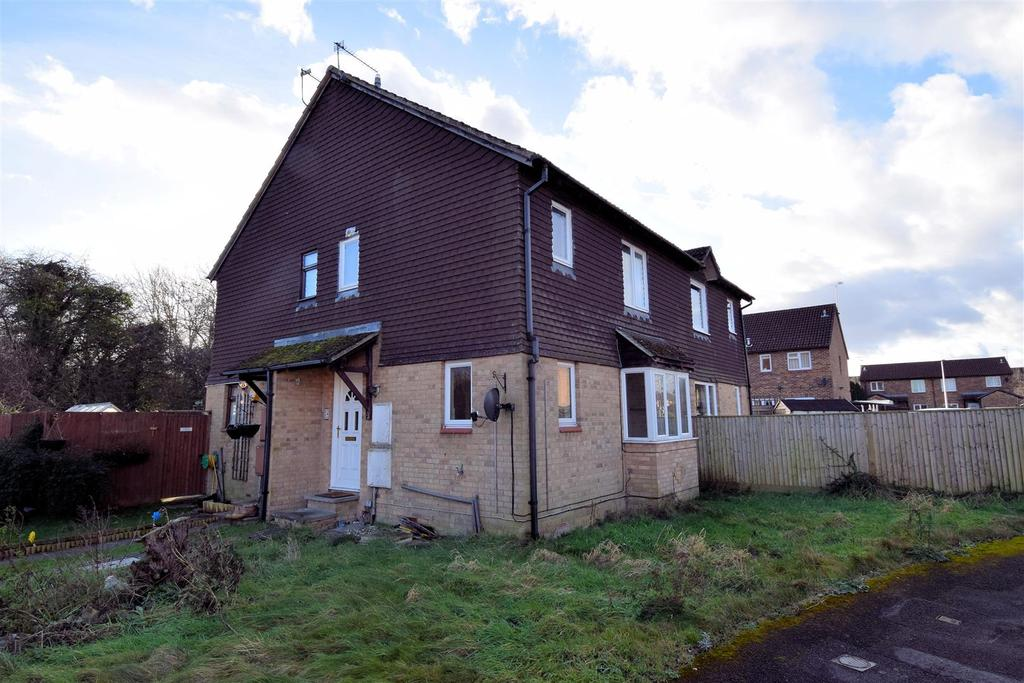 2 Bedrooms House for sale in Willow Tree Glade, Calcot, Reading