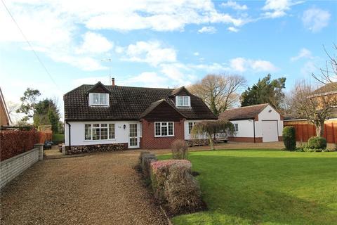 4 bedroom detached house for sale - Eastgate, Deeping St. James, Peterborough, PE6