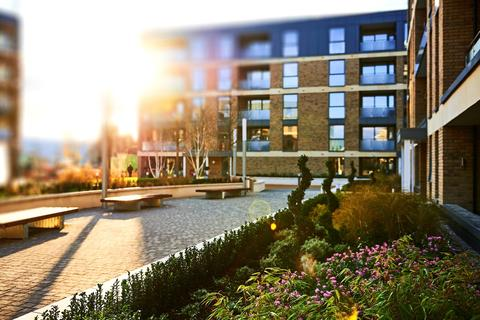 2 bedroom apartment for sale - Lavender House, Emerald Gardens, Kew, TW9