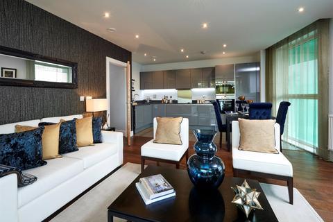 2 bedroom apartment for sale - Emerald Gardens, Bessant Drive, TW9