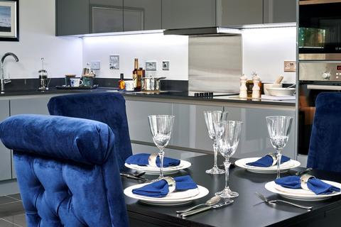 2 bedroom apartment for sale - Jasmine House, Emerald Gardens, Kew, TW9