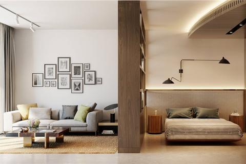 Studio for sale - One Park Drive, Canary Wharf, E14