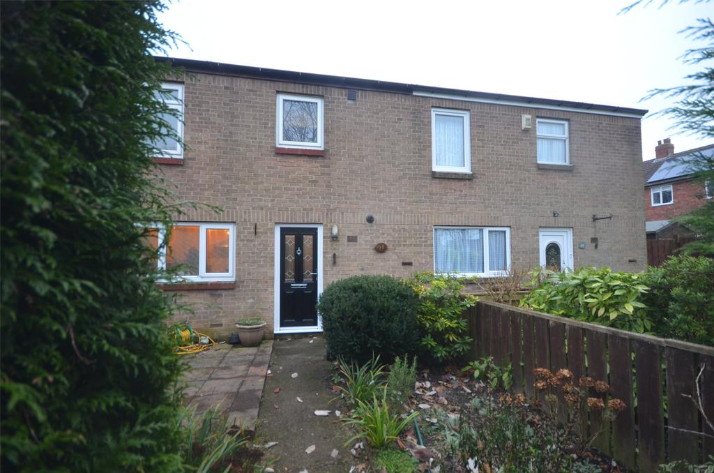 3 Bedrooms Terraced House for sale in Harraton