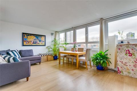 1 bedroom flat to rent - Musgrave Court, 110 Battersea Bridge Road, London