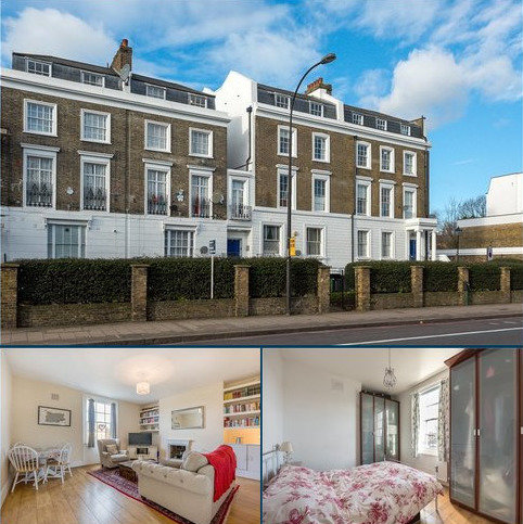 1 bedroom flat for sale - Brixton Road, Stockwell, London, SW9