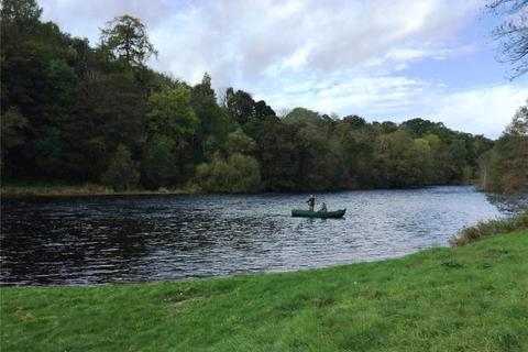 Land for sale - Week 31 Lower Beauly Fishings, River Beauly, Inverness-Shire