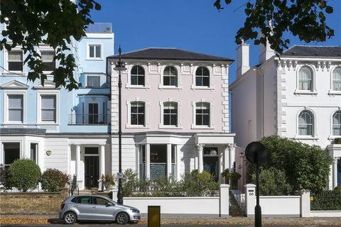 4 bedroom semi-detached house for sale - Regent's Park Road, Primrose Hill, London, NW1