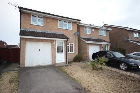 3 bedroom detached house for sale - Berkeleys Mead, Bradley Stoke, Bristol, BS32