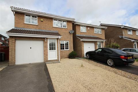 3 bedroom detached house for sale - Berkeleys Mead, Bradley Stoke, Bristol, BS32