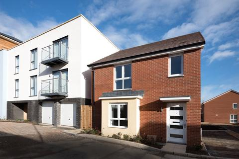 3 bedroom detached house to rent - Hill Tops, Patchway, Bristol, South Gloucestershire, BS34
