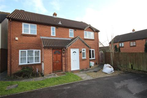 3 bedroom semi-detached house to rent - Winsbury Way, Bradley Stoke, Bristol, South Gloucestershire, BS32