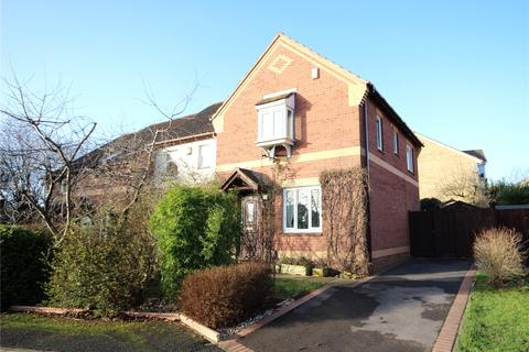 3 bedroom end of terrace house for sale - Palmers Leaze, Bradley Stoke, Bristol, BS32