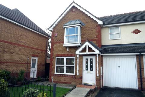 3 bedroom house to rent - Wadham Grove, Emersons Green, Bristol, BS16