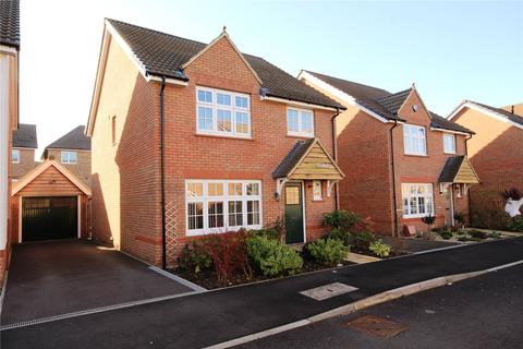 4 bedroom detached house for sale - Hatton Road, Cheswick Village, Bristol, BS16