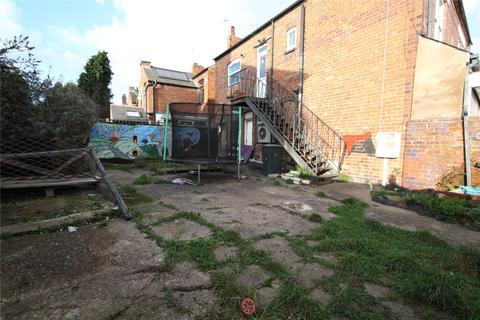Land for sale - Trafalgar Road, Beeston, Nottingham, NG9