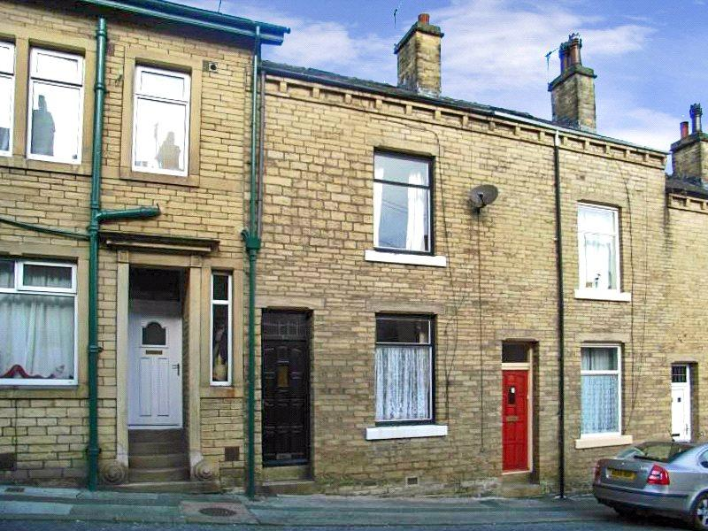 4 Bedrooms Unique Property for sale in Park Street, Shipley, West Yorkshire