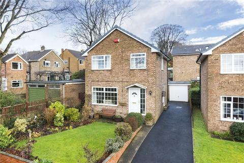 3 bedroom detached house for sale - Blackwood Avenue, Leeds, West Yorkshire