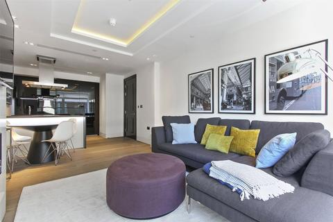 1 bedroom flat to rent - Wolfe House, 389 Kensington High Street, Kensington, London, W14