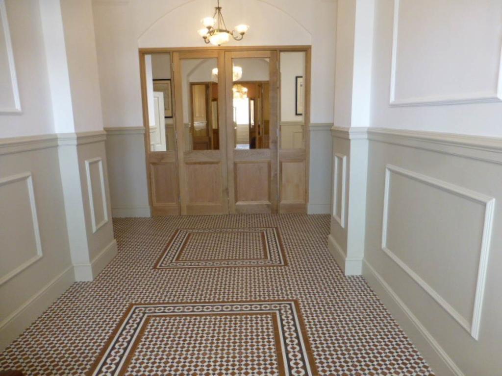 1 Bedroom Flat for rent in Plas y Milwr, ,