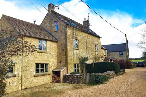 3 bedroom semi-detached house for sale - Hayes Lane, Woodmancote, Cirencester, GL7