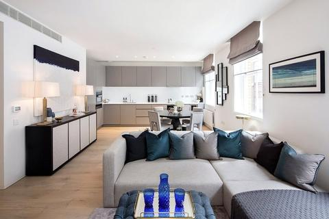 1 bedroom flat for sale - Riding House Street, London, W1W