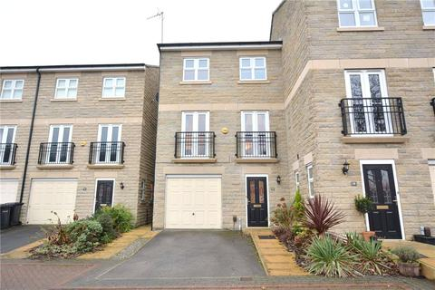 4 bedroom terraced house for sale - Mill Beck Close, Farsley, Pudsey, West Yorkshire